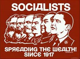 Socialism Destroys Economies & Societues