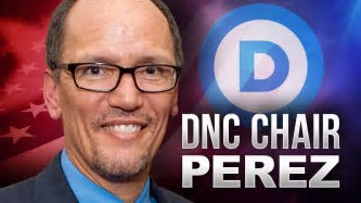 DNC Chair Embraces Death