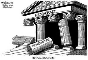 DNC Bias Crisis In Demcracy