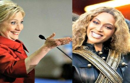 Hillary Admits to Pandering Blacks
