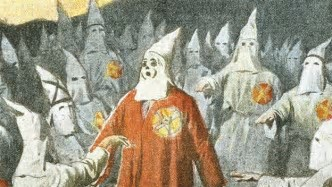 KKK Enforcement Arm of Democrats