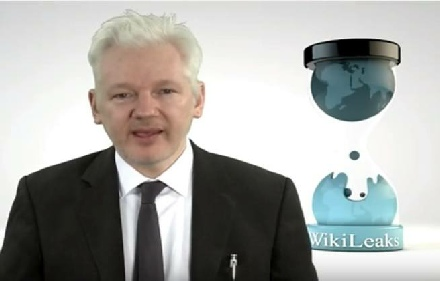 Wikileaks Offer $20K Reward