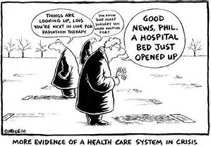 Europes Hard Lesson in Single Payer