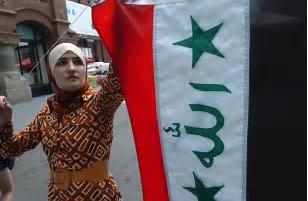 DNC Vice CHair Supports Radical Islam