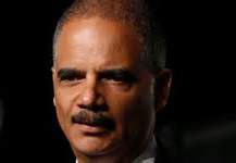 Holder DNC Black Family Assasisn