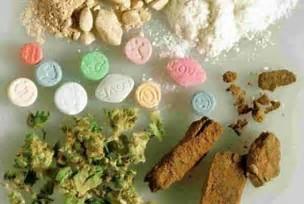 DNC Favors Legalizing Drugs