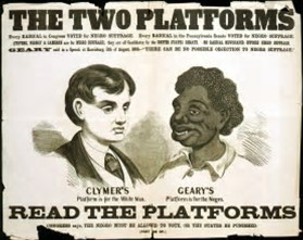 DNC Divides Nation Over Race