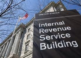 IRS Investigating Clinton Foundation