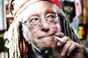 DNC Platform Legalize Marijuana