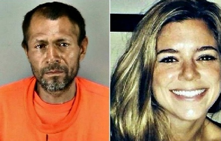 California DNC Protects Killers