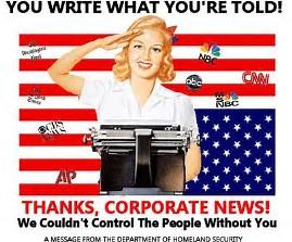 DNC & MSM Propaganda