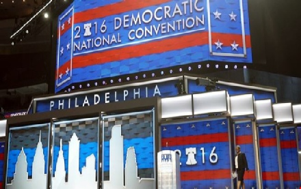 DNC Convention Pander Fest