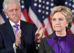 DNC Power Couple the Clintons
