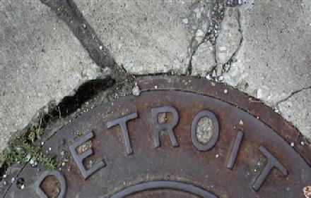 DNC Welfare Destroyed Detroit