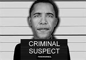 Obama's Criminal Enterprise Collapsing